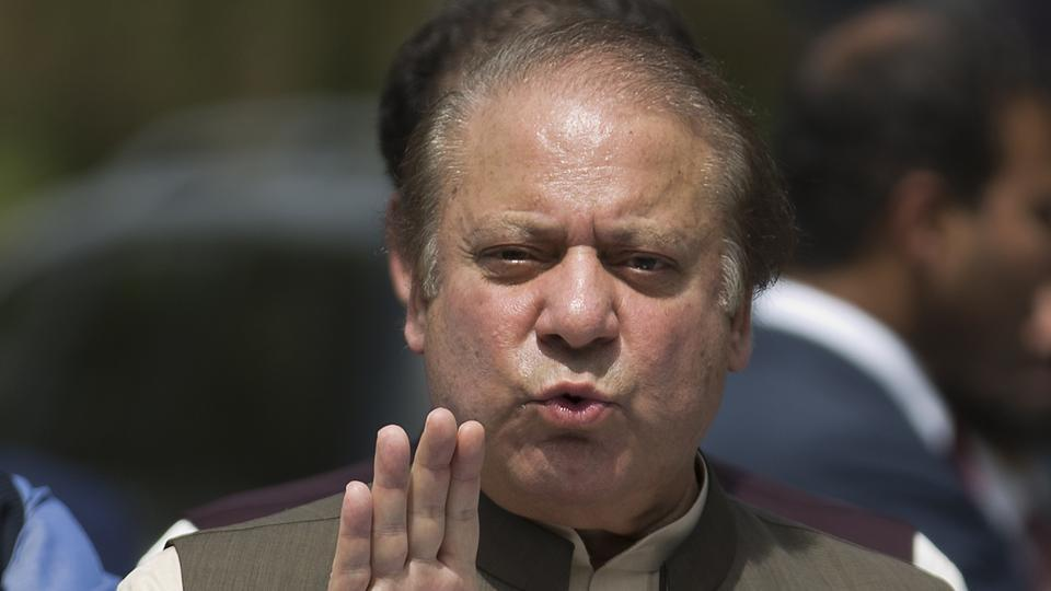 Pakistan's Supreme Court disqualifies Nawaz Sharif from holding public office for life
