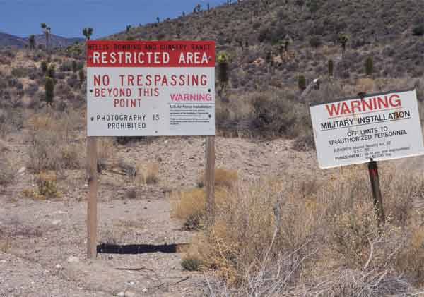 Area 51, U.S