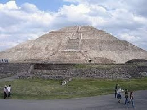 The Pyramid of Sun, Hindi, Mysterious, Rahasyamayi, History, Story, Information, Itihas, Kahani, Jankari