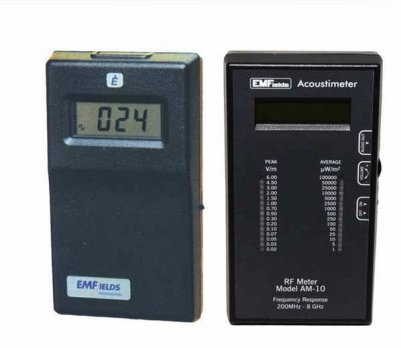 EMF meter- Gadgets for ghost hunting : Information in Hindi