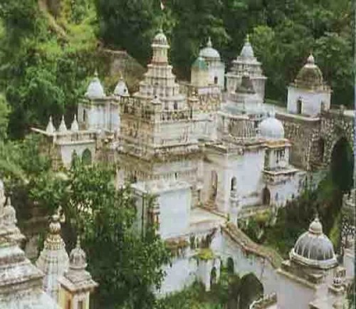Muktagiri Jain Temple, Madhy Pradesh, History, Story & Information in Hindi