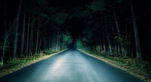 Haunted Delhi Jaipur Highway