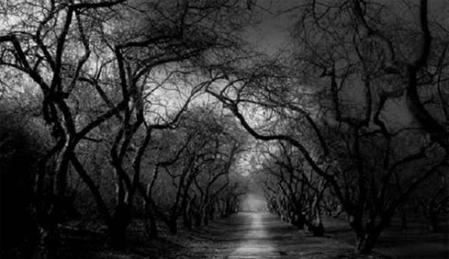 Haunted Ranchi Jamshedpur Highway-33