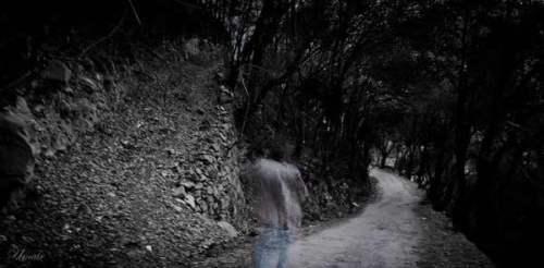 Haunted Besant Avenue Road