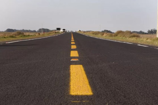 Estrada sem fim