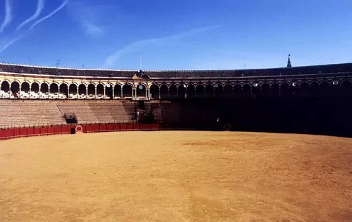 Arena Sevilha