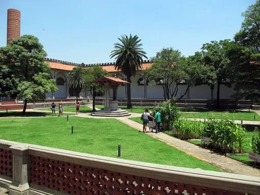 MUSEU CATAVENTO CULTURAL