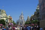 CASTELO MAGIC KINGDOM
