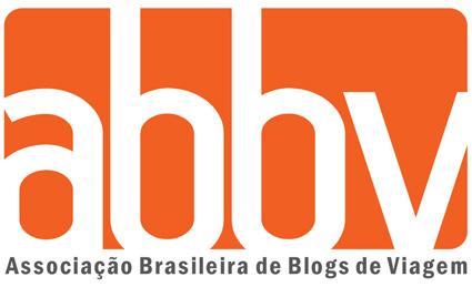 ABBV logo Associação Brasileira de Blogs de Viagem