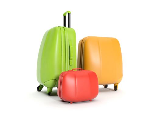 8a20c522f Onde comprar mala em Orlando e Miami