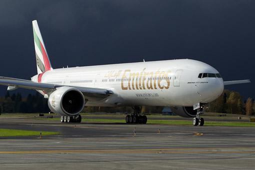 Emirates 777_300