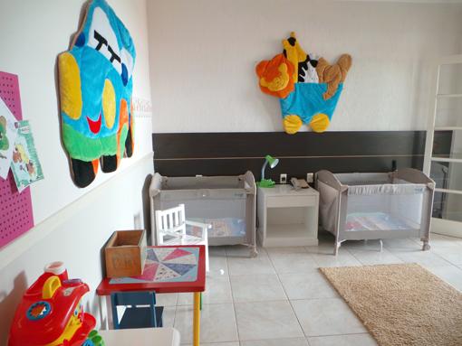 Baby Room no MAVSA RESORT