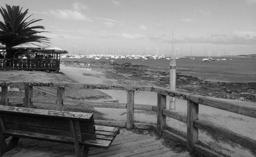 Punta Mansa - Uruguai