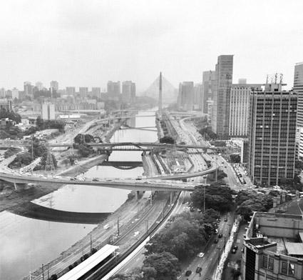 Sao Paulo do alto