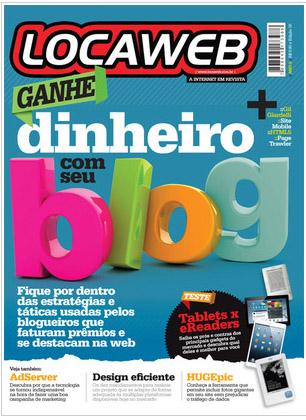 Revista Locaweb