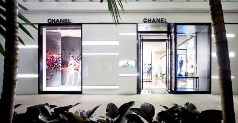 Chanel Bal Harbour