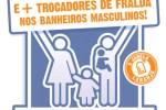 Manifesto do pai que participa
