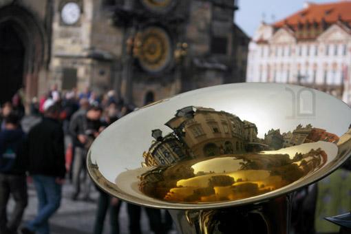 República Tcheca, Praga