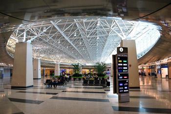 Miami Airport - divulgação
