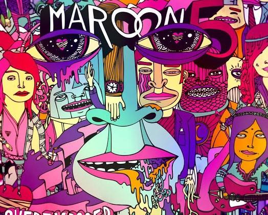 Show Maroon 5 Miami