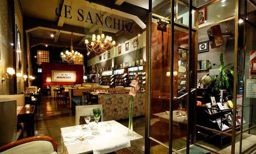 De Sanches