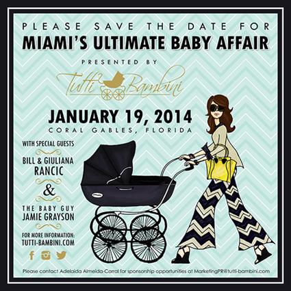 Ultimate Baby Fair