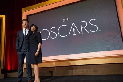 86th Academy Awards, Nominations Announcements