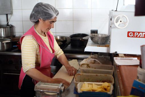 Cocineria Dalcahue Chiloé