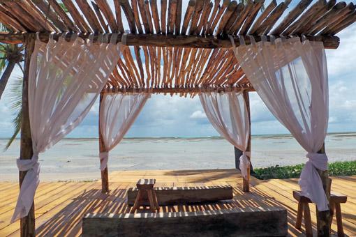 Praia do Patacho, Alagoas, Brasil