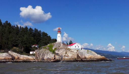 Farol Vancouver