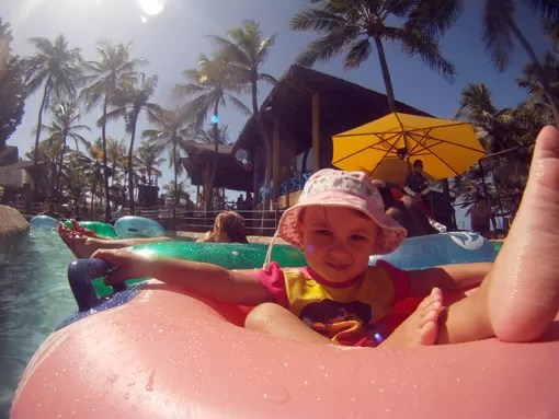 Beach Park - Correnteza Encantada