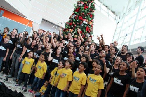 Coral-Natal 2012
