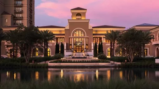 Four Seasons Resort Orlando at Walt Disney World Resort fachada