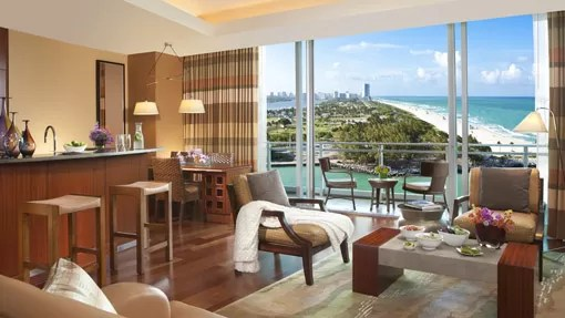 The Ritz-Carlton Bal Harbour Miami