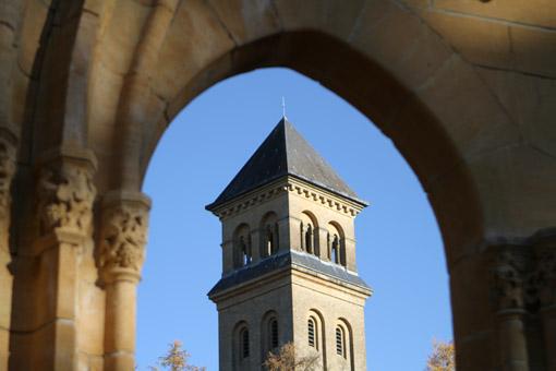 Torre janela Orval