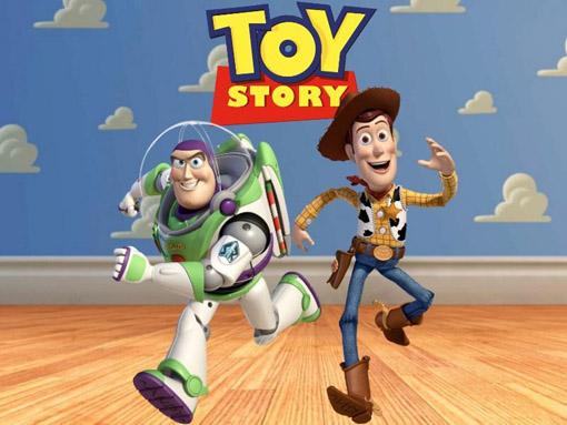 Temos Mais Novidades Do Filme Toy Story 4