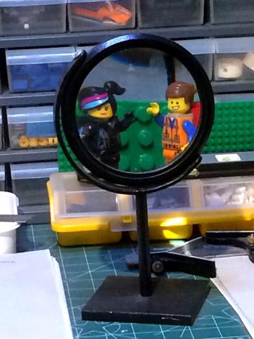 Legoland Movie