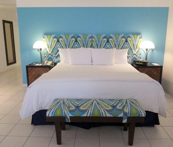 CuisinArt Resort Golf & SPA cama