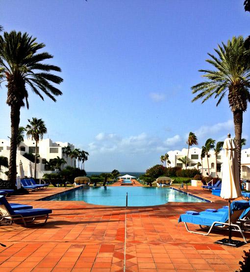CuisinArt Resort Golf & SPA piscina