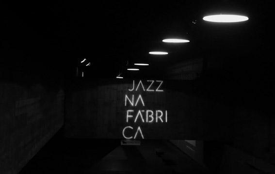 jazz na fabrica