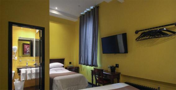 Sohotel NY