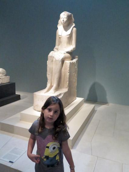 Metropolitan Museum of Art - Nova York 3