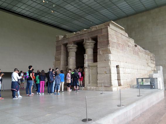 Metropolitan Museum of Art - Nova York2
