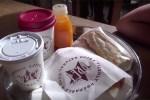 Pret a Manger - onde comer em Nova York