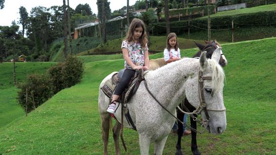 Hotel Vila Inglesa Cavalos