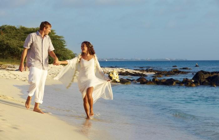 Casamento em Aruba - Credito ATA