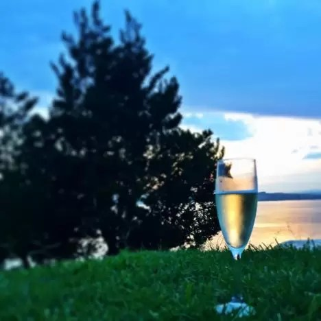 Final de tarde Club Med Lake Paradise