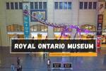 Royal Ontario Museum Toronto