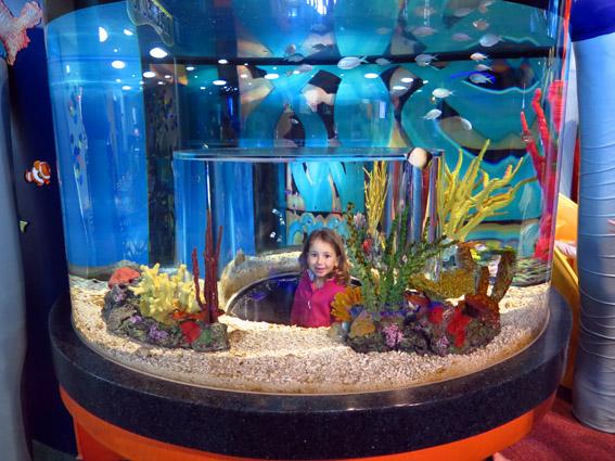 Aquario Toronto