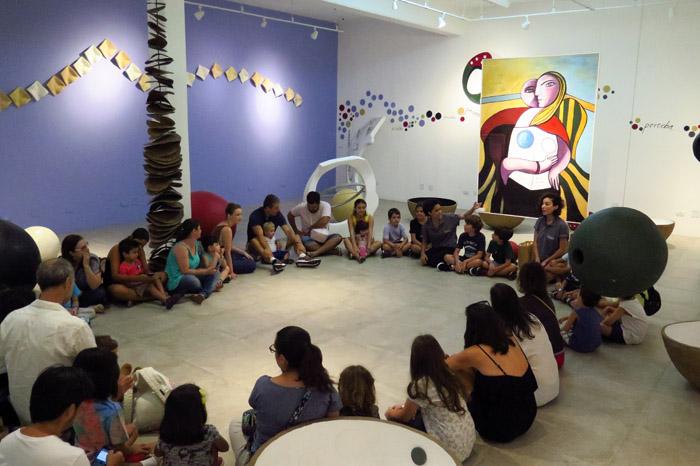 Museu da Imaginacao Sao Paulo